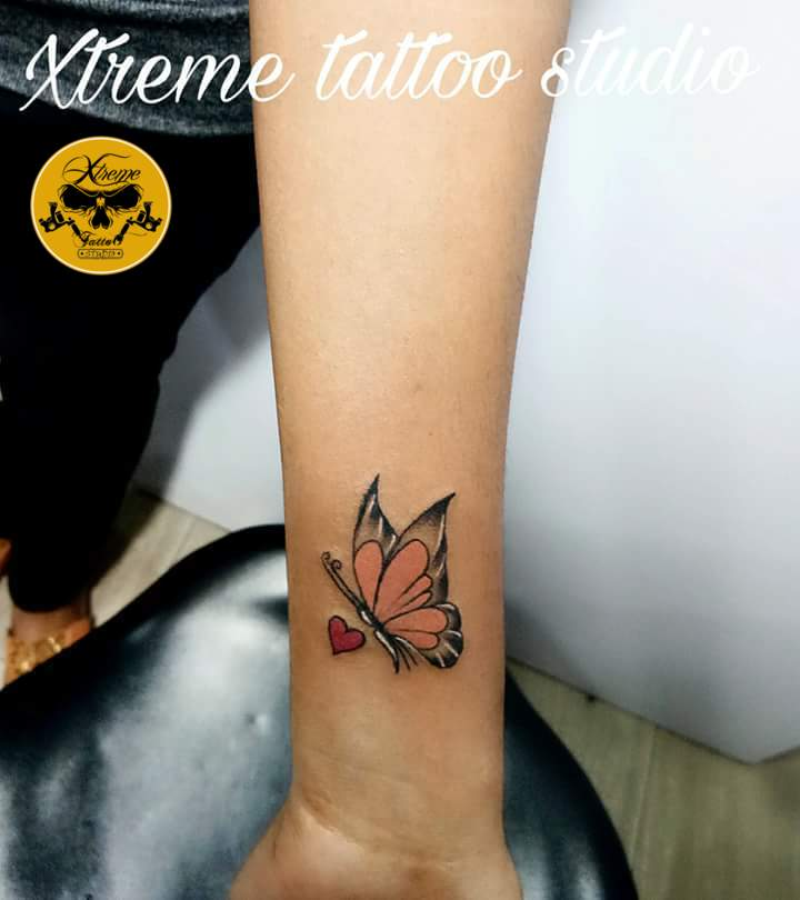 Professional Tattoo Course Bangalore